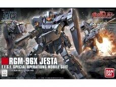 Bandai - HGUC Gundam Unicorn RGM-96X Jesta, Mastelis: 1/144, 71077