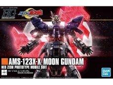Bandai - HGUC Moon Gundam, Scale: 1/144, 55332