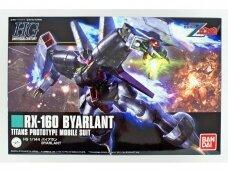 Bandai -HGUC  Gundam Byarlant, 1/144, 30346