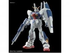 "Bandai - HGUC RX-78AN-01 Gundam AN-01 ""Tristan"", Mastelis: 1/144, 18422"