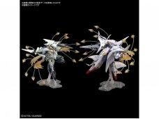 Bandai - HGUC XI Gundam VS Penelope Funnel Missile effect set, 1/144, 61332