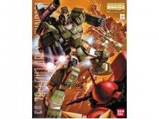 Bandai - MG FA-78-1 Full Armor Gundam, Scale: 1/100, 62376