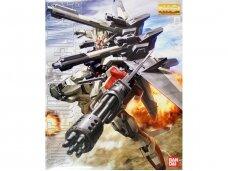 Bandai - MG GAT-X105 Strike Gundam IWSP, Mastelis: 1/100, 46728