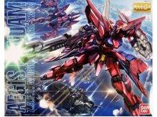 Bandai - MG GAT-X303 Aegis Gundam, Mastelis: 1/100, 78383