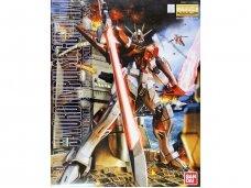 Bandai - MG Sword Impulse Gundam, Scale: 1/100, 58494