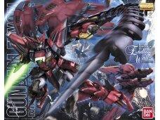 Bandai - MG Gundam Epyon (EW ver.), Mastelis: 1/100, 70379