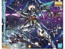 Bandai - MG Build Divers Gundam Age II Magnum, Mastelis: 1/100, 57065