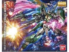 Bandai - MG Gundam Fenice Rinascita, Mastelis: 1/100, 96719