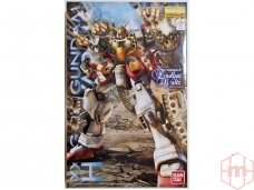 Bandai - MG Gundam-W Endless Waltz XXXG-01H Gundam Heavyarms, 1/100, 73903