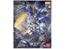 Bandai - MG Gundam Seed Astray Blue Flame D, Mastelis: 1/100, 94359