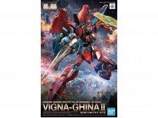 Bandai - RE/100 XM-07B Vigna-Ghina II, Scale: 1/100, 57616