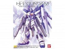 """Bandai - MG RX-93-v2 Hi-v Gundam """"Ver Ka."""", Mastelis: 1/100, 92078"""