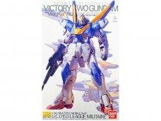 Bandai - MG V2 Gundam Ver.Ka, Mastelis: 1/100, 03225