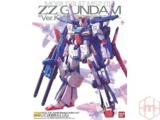 Bandai - MG ZZ Gundam Ver.Ka, Mastelis: 1/100, 16744