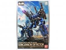 Bandai - RE/100 Guncannon Detector, Scale: 1/100, 21061