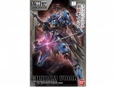 Bandai - Full Mechanics Iron-Blooded Orphans Gundam Vidar, Mastelis: 1/100, 56826