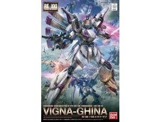 Bandai - RE/100 Vigina-Ghina, Scale: 1/100, 25768