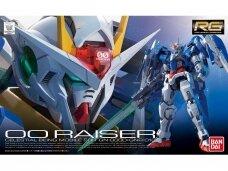 Bandai - RG 00 Raiser, 1/144, 61603