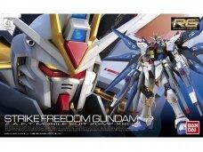 Bandai - RG ZGMF-X20A Strike Freedom Gundam, Mastelis: 1/144, 85139