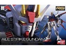 Bandai - RG Aile Strike Gundam, Mastelis:1/144, 69492