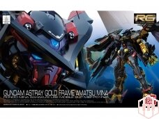 Bandai - RG Gundam Astray Gold Frame Amatsu Mina, Mastelis: 1/144, 55460
