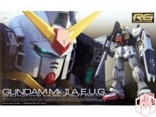 Bandai - RG Gundam Mk-II A.E.U.G., Scale: 1/144, 76319