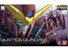 Bandai - RG Justice Gundam, Mastelis: 1/144, 76512