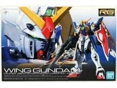 Bandai - RG Wing Gundam, 1/144, 61661