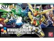 Bandai - SDBF Winning Gundam, 94367