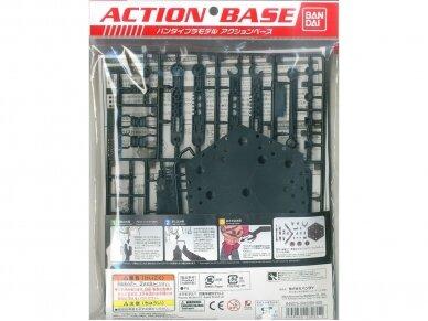 Bandai - Action Bazė 5 juoda, 23031 2