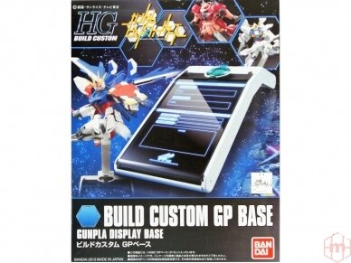 Bandai - Action Bazė GP, 58254