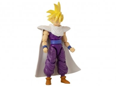 Bandai - DRAGON BALL DRAGON STARS SUPER SAIYAN GOHAN V2, 36767 2