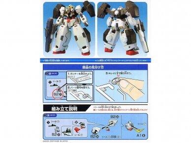 Bandai - FG Gundam Virtue, Mastelis: 1/144, 50933 2