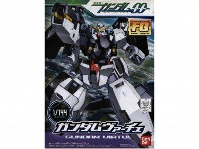 Bandai - FG Gundam Virtue, Mastelis: 1/144, 50933