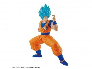 Bandai - Entry Grade Super Saiyan God Super Saiyan Son Goku, 58859 2