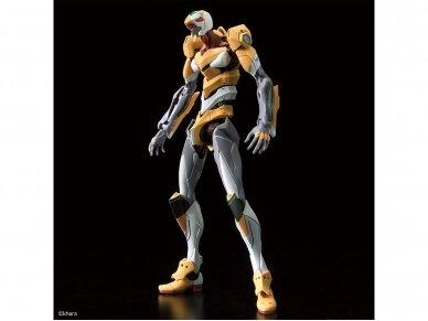 Bandai - RG  Artificial Human Evangelion Proto Type-00, Mastelis: 1/144, 60257 2