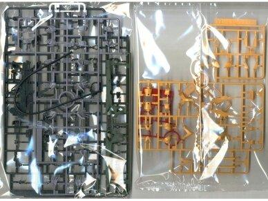 Bandai - RG  Artificial Human Evangelion Proto Type-00, Mastelis: 1/144, 60257 7