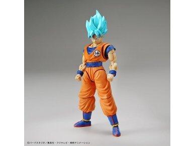 Bandai - Figure-rise Standard Super Saiyan God Super Saiyan Son Goku, 19546 2