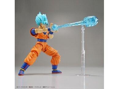Bandai - Figure-rise Standard Super Saiyan God Super Saiyan Son Goku, 19546 4