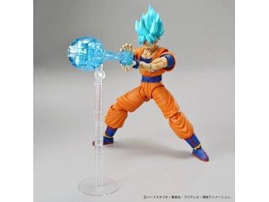 Bandai - Figure-rise Standard Super Saiyan God Super Saiyan Son Goku, 19546 5