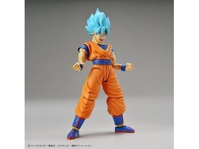 Bandai - Figure-rise Standard Super Saiyan God Super Saiyan Son Goku, 19546 7