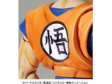 Bandai - Figure-rise Standard Super Saiyan God Super Saiyan Son Goku, 19546 8