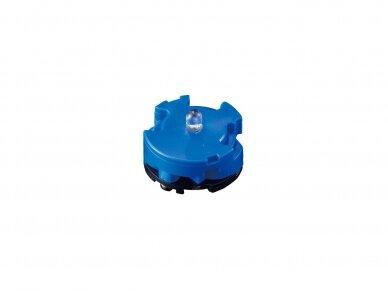 Bandai - Gunpla LED elementas, mėlynas, 56759 2