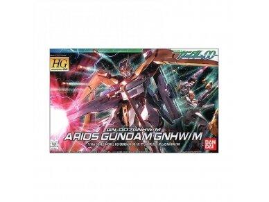 Bandai - HG Arios Gundam GNHW/M, Mastelis: 1/144, 59937