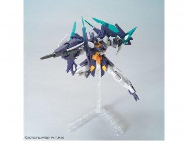 Bandai - HG Build Divers Gundam Age II Magnum, Mastelis: 1/144, 25725 4