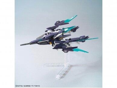 Bandai - HG Build Divers Gundam Age II Magnum, Mastelis: 1/144, 25725 5