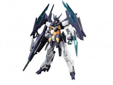Bandai - HG Build Divers Gundam Age II Magnum, Mastelis: 1/144, 25725 2
