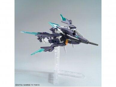Bandai - HG Build Divers Gundam Age II Magnum, Mastelis: 1/144, 25725 6