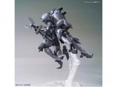 Bandai - HG Build Divers Eldora Brute, Mastelis: 1/144, 58306 5