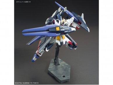 Bandai - HG Build Fighters A-R Amazing Strike Freedom Gundam, Mastelis: 1/144, 16576 3